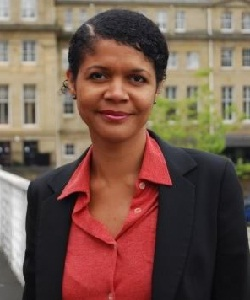Chi Onwurah MP – Co-Chair