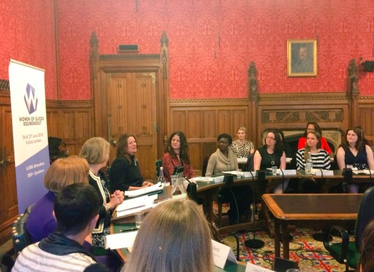 Event report - Women in tech: How can we promote further diversity in the sector?