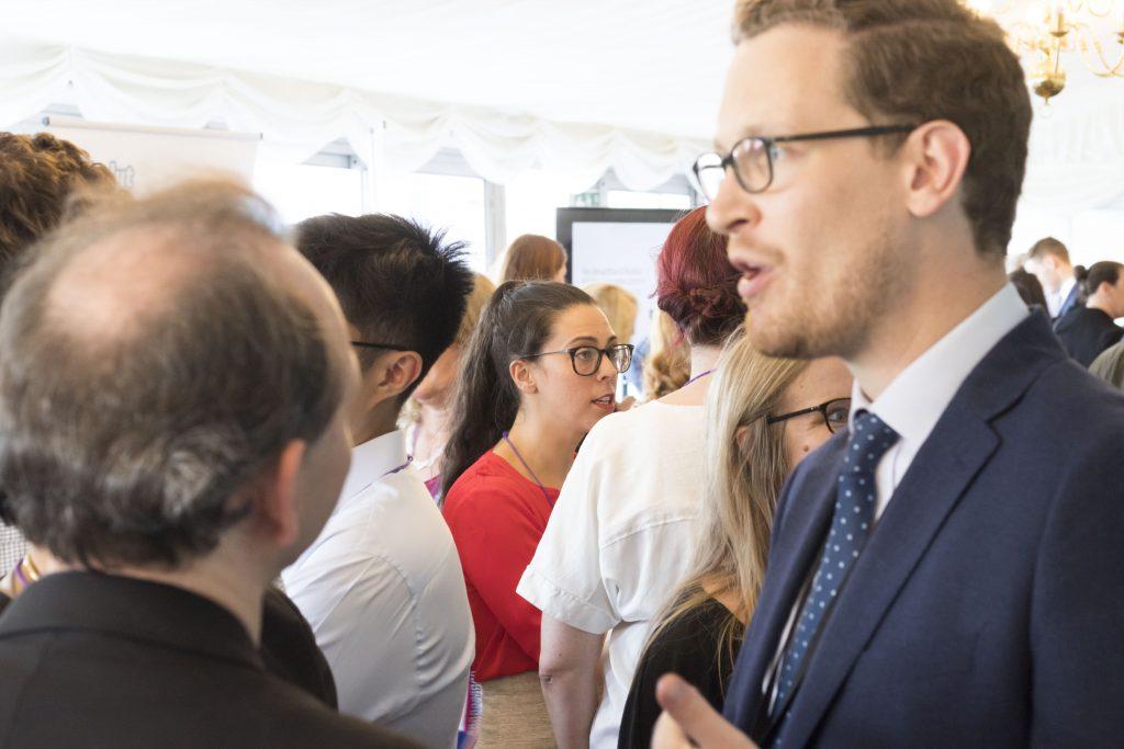 Event Report - PICTFOR Summer Reception