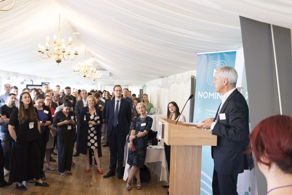 Event Report - PICTFOR Summer Reception